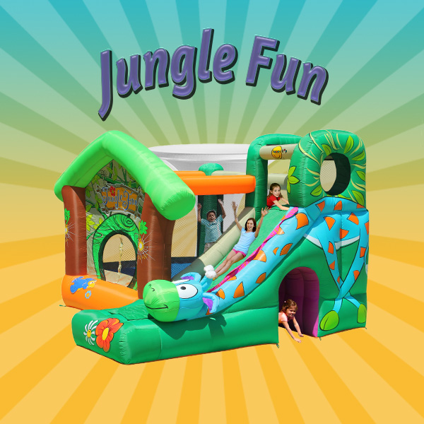 Jungle Fun 2